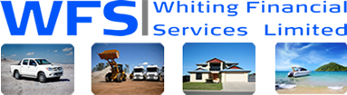 Whiting Financial Services